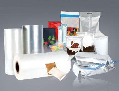 自動包裝卷—鋁卷、膠卷、紙卷